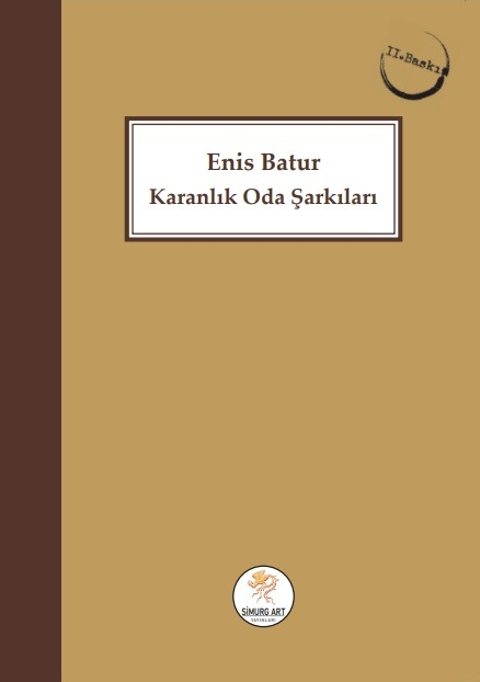 Enis Batur